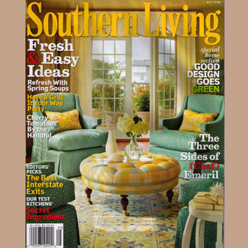 New Orleans Magazine Jefferson Life Southern Living