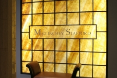 McGlinchey Stafford Law Firm