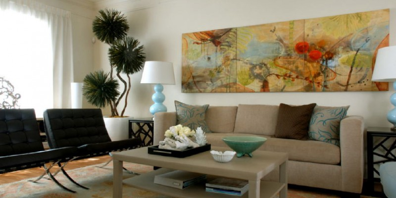 Curtis Herring New Orleans Interior Design