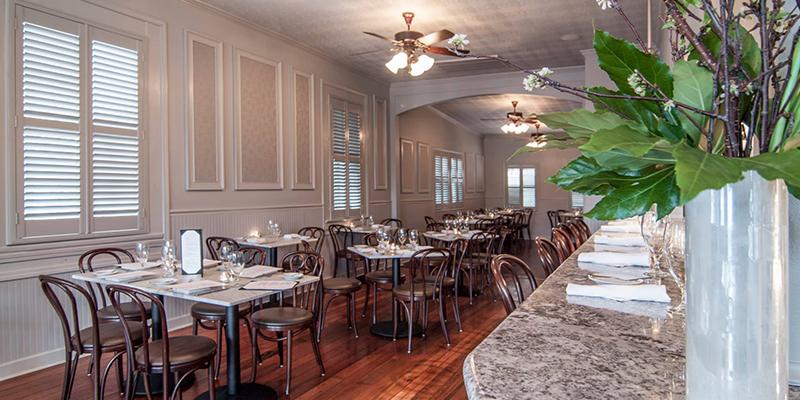 Curtis Herring Interior Design New Orleans